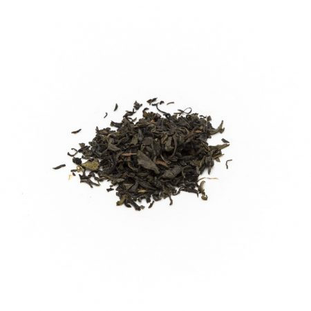 Jasmine Green Tea Leaves