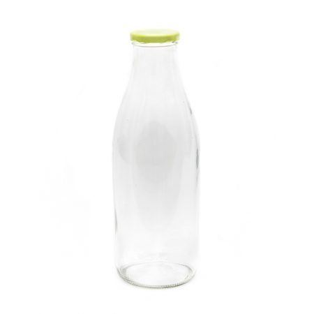 The Milk Bottle 1000ml
